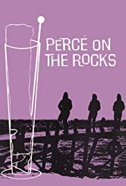 Percé on the Rocks Poster