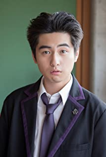 Keisuke Tomita Picture