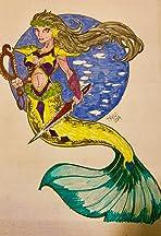 Naupaka Super Hero Polynesian Mermaid