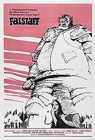 Campanadas a medianoche (1967) Poster - Movie Forum, Cast, Reviews