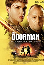 The Doorman (2020) filme kostenlos