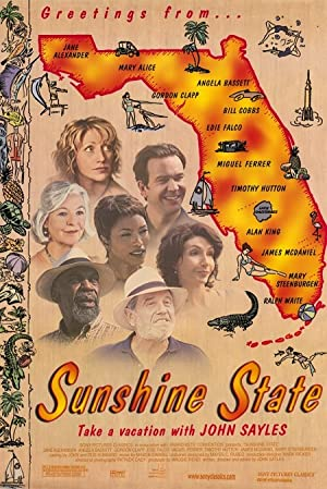 Sunshine State (2002) Full Movie HD