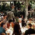 Steve Martin, Marilu Henner, and Larry Miller in L.A. Story (1991)