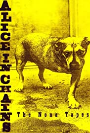 Alice in Chains: The Nona Tapes Poster