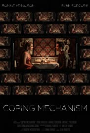 Coping Mechanism Poster