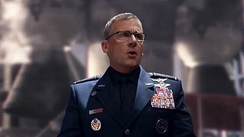 Space Force: Season 1 (Spanish/Spain Trailer 1 Subtitled)