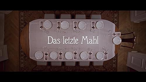 The Last Supper | Official Trailer [DE]