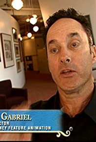 Primary photo for Mike Gabriel