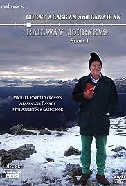 Great Alaskan and Canadian Railroad Journeys Poster