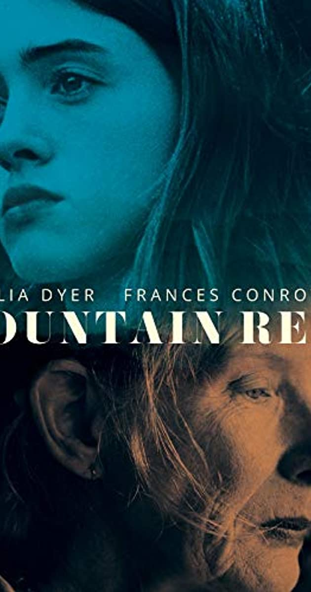 Subtitle of Mountain Rest