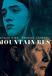 Mountain Rest Poster
