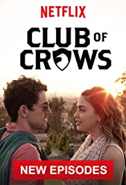 Club de Cuervos Poster - TV Show Forum, Cast, Reviews
