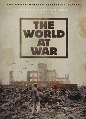 Where to stream The World at War