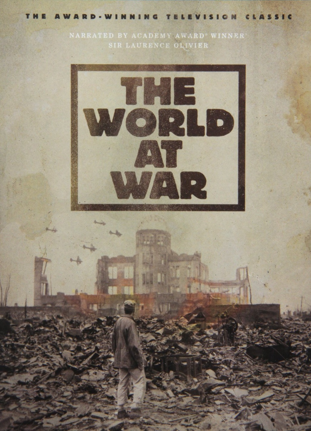 The World at War Season 1 COMPLETE BluRay 480p & 720p