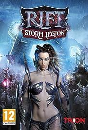 Rift: Storm Legion Poster