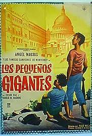 Los pequeños gigantes Poster