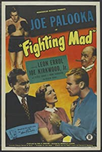 Hollywood online movie watching free Joe Palooka in Fighting Mad [1280x960]