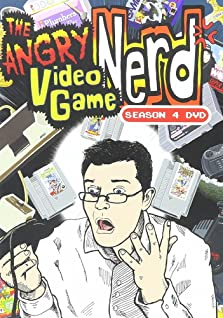 The Angry Video Game Nerd (2004– )