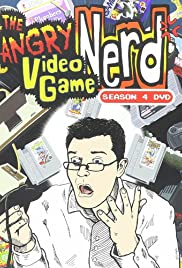The Angry Video Game Nerd Poster - TV Show Forum, Cast, Reviews