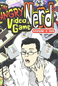 Primary photo for The Angry Video Game Nerd