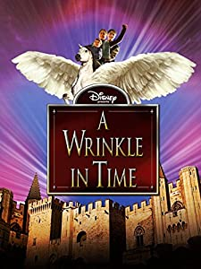 A Wrinkle in Time none