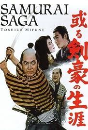 Samurai Saga(1959) Poster - Movie Forum, Cast, Reviews