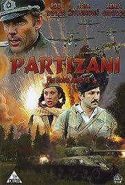 Partizani Poster