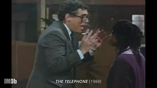 Elliott Gould: Movie & TV Moments