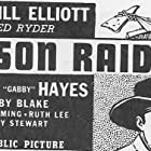 Bill Elliott in Tucson Raiders (1944)