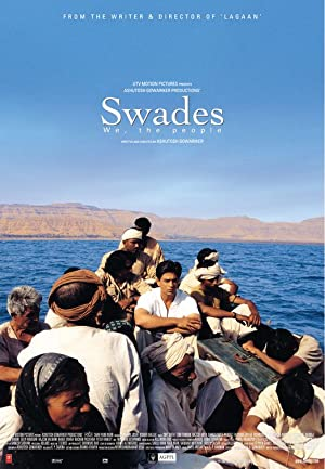 Swades: We, the People watch online
