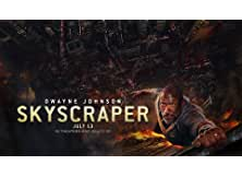 Skyscraper 2018 English Movie 2018