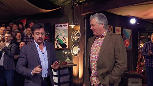 THE GRAND TOUR (S2) - Episode 202 Teaser