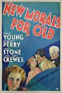 New Morals for Old (1932) Poster