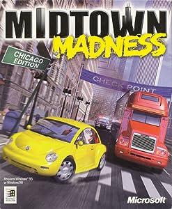 Midtown Madness full movie kickass torrent