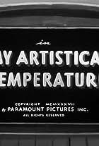 My Artistical Temperature