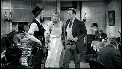 The Man Who Shot Liberty Valance: Paramount Centennial Collection