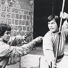 Carter Wong and Wei Chuang in Tie dan ying xiong (1979)