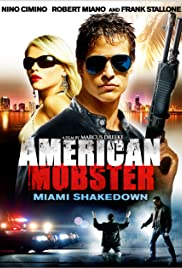 American Mobster Poster