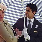 Diana Chrisman and Tej Sangani in Ponysitters Club (2017)