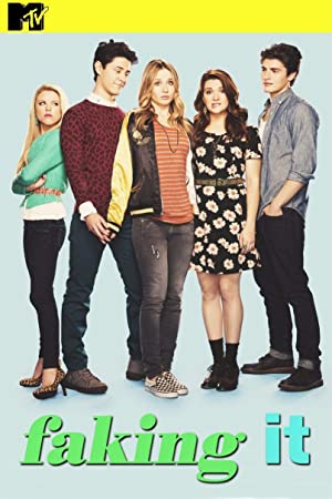 Where to stream Faking It