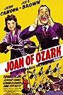 Joan of Ozark (1942) Poster