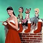 Leslie Caron in Lili (1953)
