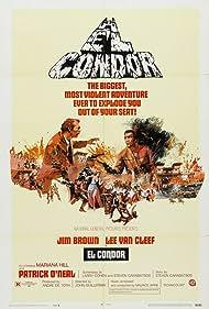 El Condor (1970) Poster - Movie Forum, Cast, Reviews