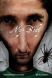 My Body Poster