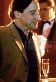 Juanjo Puigcorbé in Pepe Carvalho (1999)