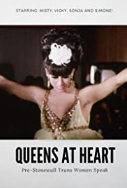 Queens at Heart Poster