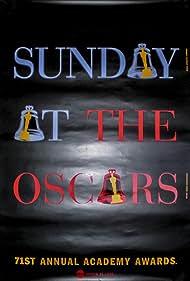 The 71st Annual Academy Awards (1999)