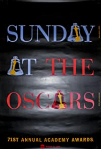 Primary photo for The 71st Annual Academy Awards