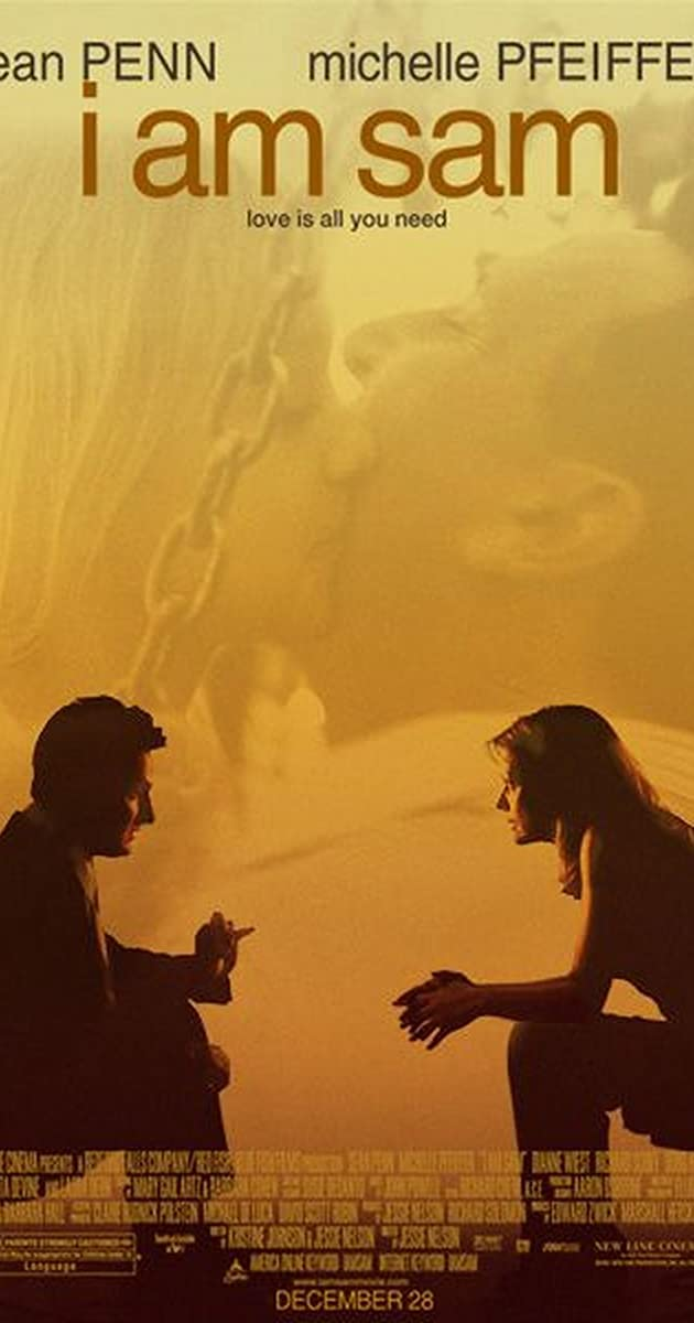 I Am Sam (2001) - IMDb