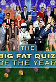 The Big Fat Quiz of the Year (2011)